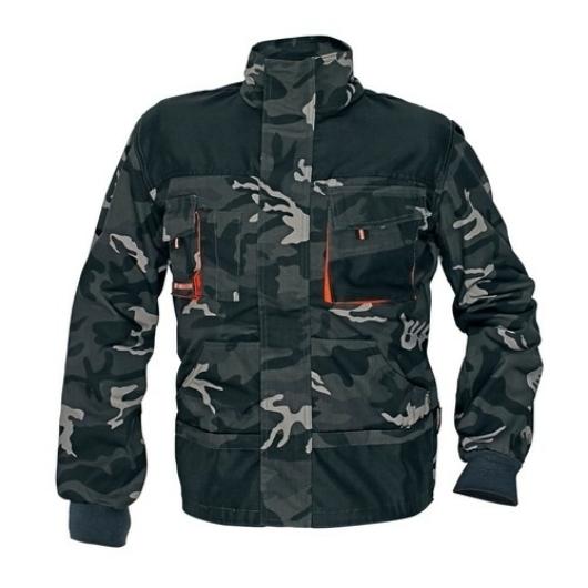 EMERTON terpemintás kabát