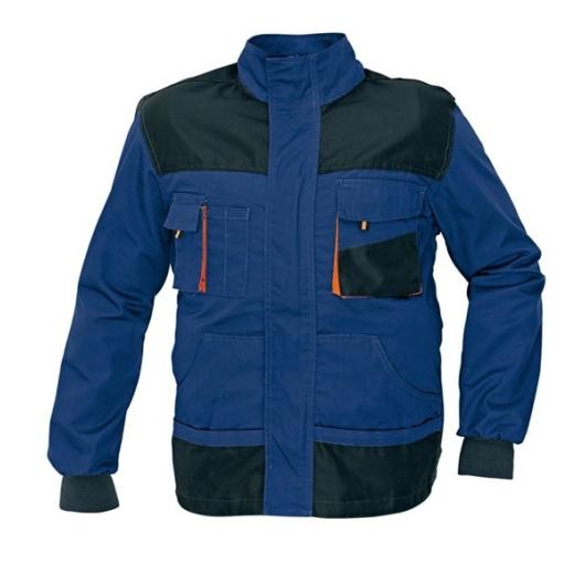 EMERTON NAVY kabát