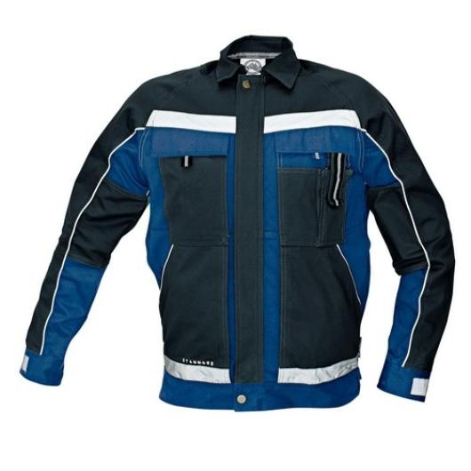 Stanmore kabát kék