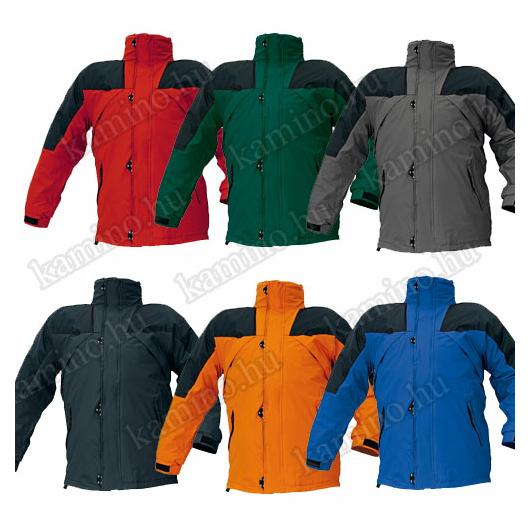 ANZAC 3 az 1 télikabát dzseki több színben