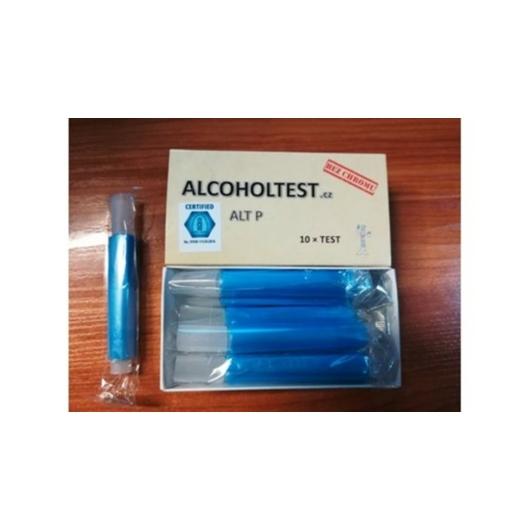 9980 Hagyományos alkoholszonda