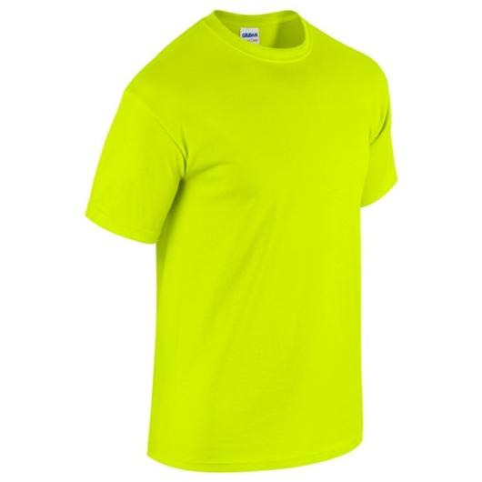 Safety Green - neon zöld póló