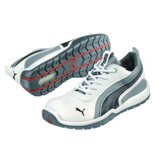 642650 Puma Munkavédelmi cipő S3 HRO