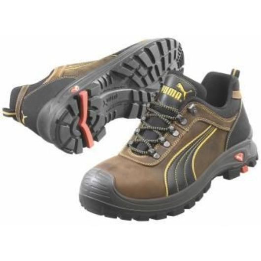 640730 Puma Munkavédelmi cipő S3 HRO