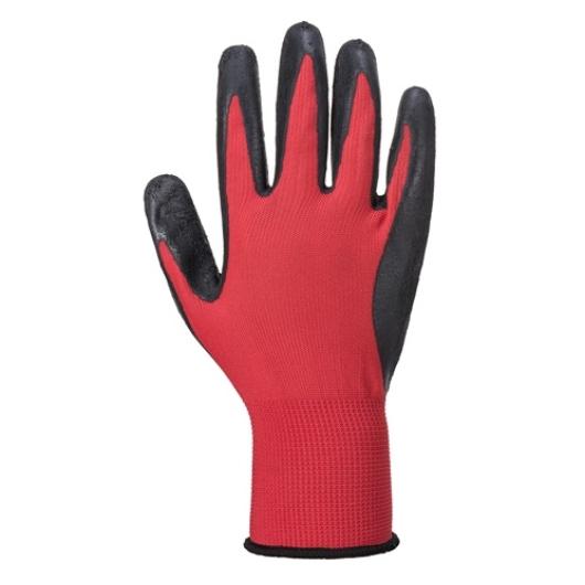 A174 Flex Grip Latex Glove