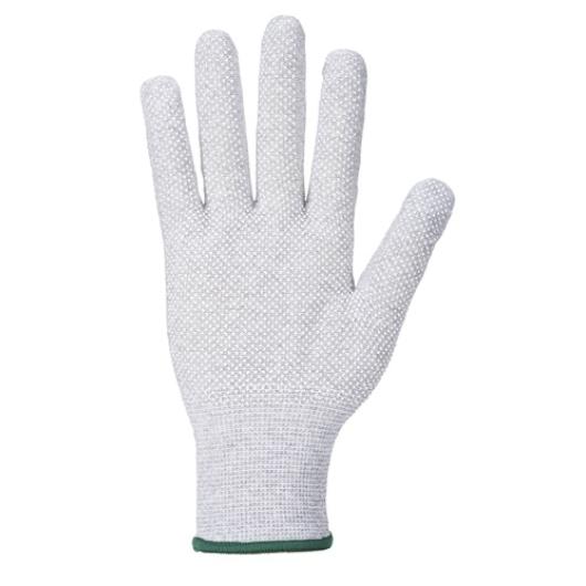 A196 Antistatic Micro Dot Glove