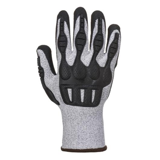A723 TPV Impact Cut Glove