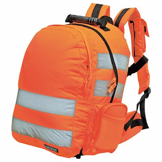 B905 Jól láthatósági hátizsák