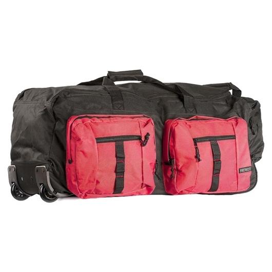 B908BKR Travel táska