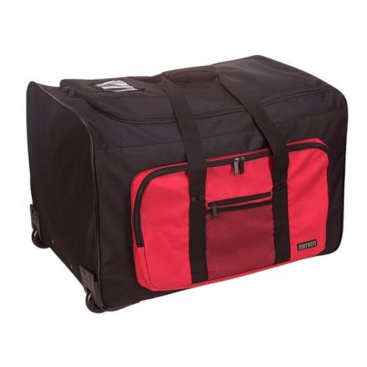 B907BKR Trolley koffer