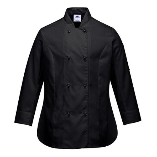 C834 Somerset séf kabát