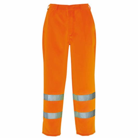E041 Jól láthatósági nadrág