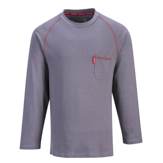 FR01 Bizflame hosszú újjú póló