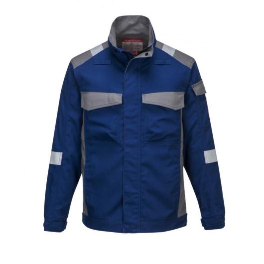 FR08 BIZFLAME ULTRA sav-lúg-ív álló kabát