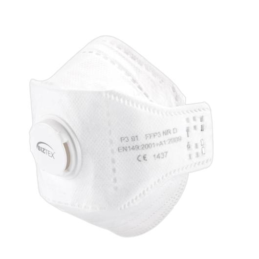 P391WHR Eagle FFP3 Respirator