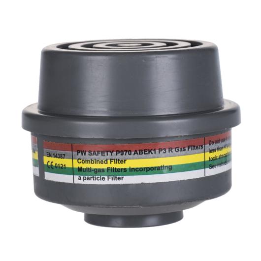 P970GRR P970 - ABEK1P3 kombinált szűrők  (4 db)