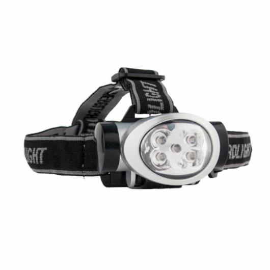 PA50SIR LED fejlámpa