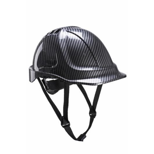 PC55 Carbon Look Helmet
