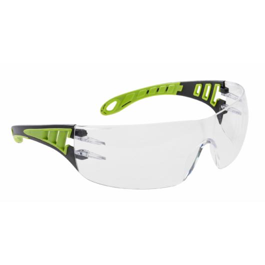 PS12CLR Tech Look védőszemüveg