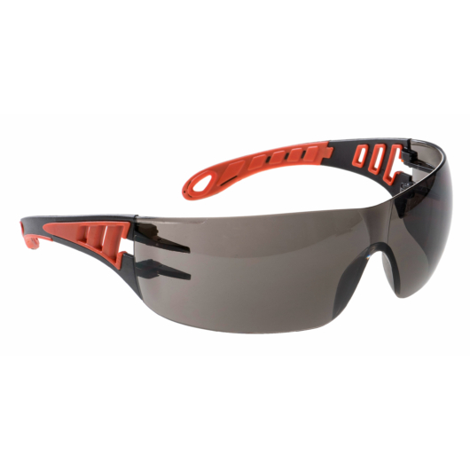 PS12SKR Tech Look védőszemüveg