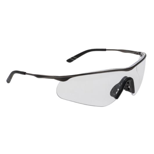 PS16CLR Tech Metal védőszemüveg