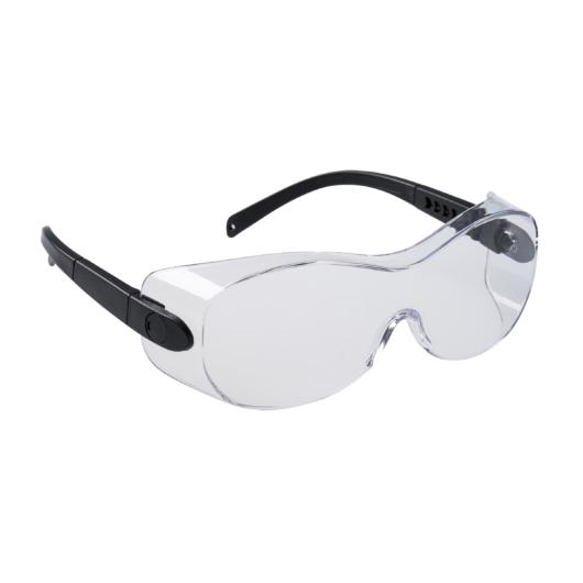 PS30CLR Portwest szemüveg felett hordható védőszemüveg