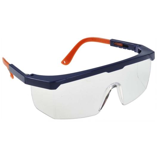PS33CLR Eye Screen védőszemüveg