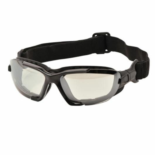 PW11CLR Levo védőszemüveg