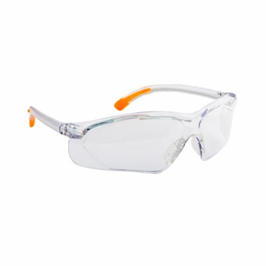 PW15CLR Fossa védőszemüveg