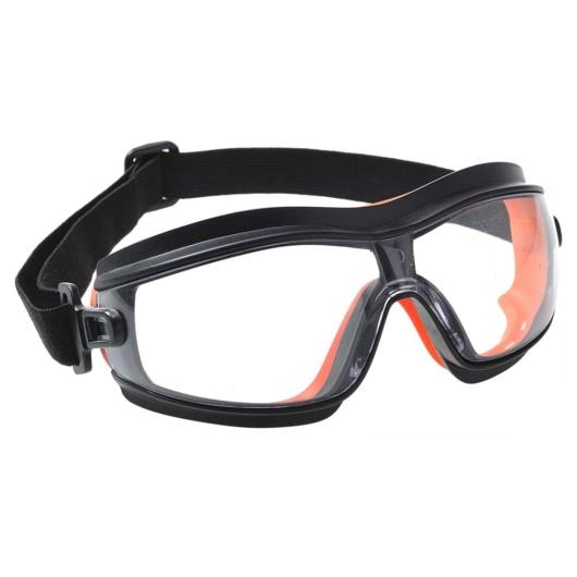 PW26CLR Slim Safety védőszemüveg