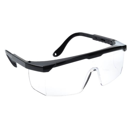 PW33CLR Klasszikus védőszemüveg
