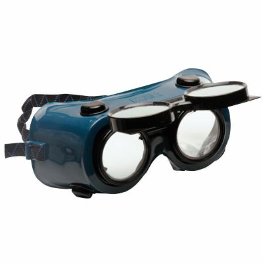 PW60BGR Hegesztőszemüveg