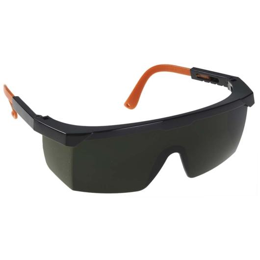 PW68BGR Hegesztőszemüveg