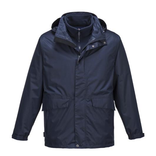 S507 Argo Classic 3in1 Jacket
