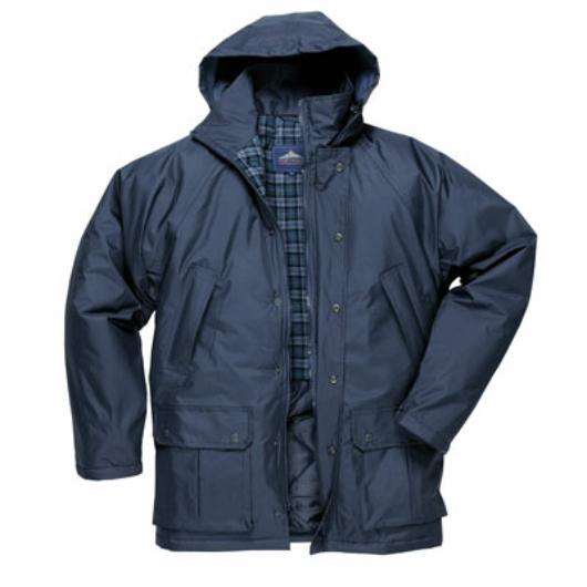 S521 Dundee bélelt kabát