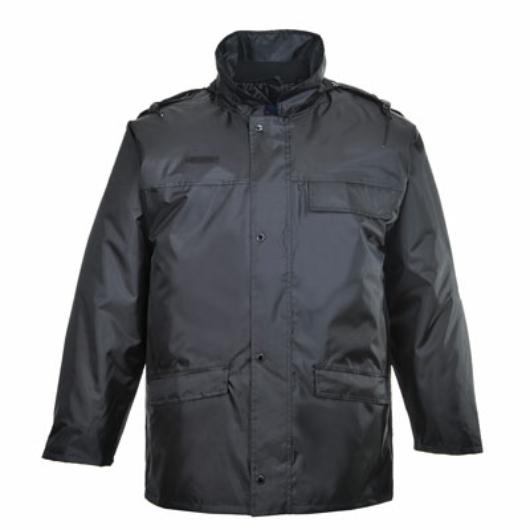 S534 Security kabát