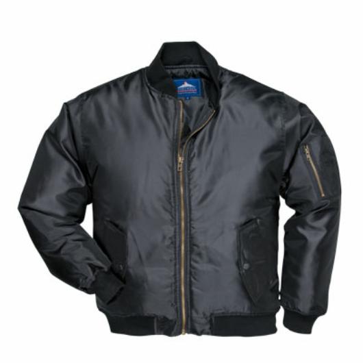 S535 Pilóta kabát