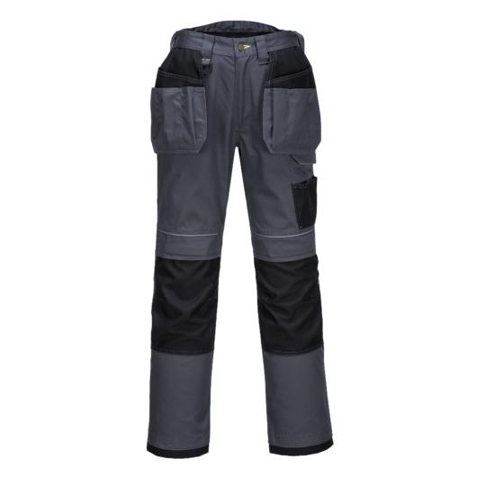 T602 Urban Work lengőzsebes nadrág