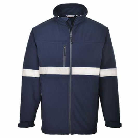 TK54 IONA Softshell dzseki