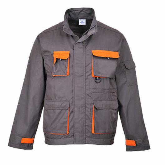 TX10 Texo kétszínű kabát