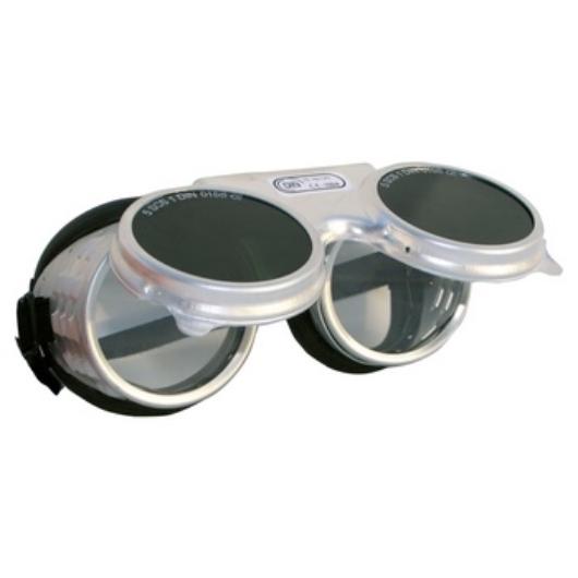 F109655 REVALUX hegesztő szemüveg - régi 60810-