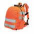 Kép 1/2 - B904 Jól láthatósági hátizsák, gyorskioldóval