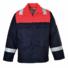Kép 2/3 - FR55 Bizflame Plus antisztatikus lángálló kabát