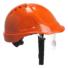 Kép 2/5 - PW55 Védősisak védőszemüveggel kombinált