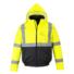 Kép 2/4 - S363 HiVis Value Bomber kabát