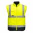 Kép 5/10 - S426 Jól láthatósági 7 az 1-ben kontraszt Traffic kabát