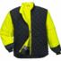 Kép 8/10 - S426 Jól láthatósági 7 az 1-ben kontraszt Traffic kabát