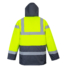 Kép 3/6 - S466Y/B-Y/G-Y/GR-Y/RB Kontraszt Traffic kabát VEGYES SZÍNBEN