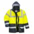 Kép 1/6 - S466Y/B-Y/G-Y/GR-Y/RB Kontraszt Traffic kabát VEGYES SZÍNBEN
