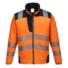 Kép 2/2 - T402YB-OB Vision Hi-Vis softshell kabát